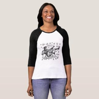 T-shirt Owch ! Ka-Prisonnier de guerre !