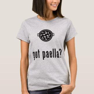 T-shirt Paella