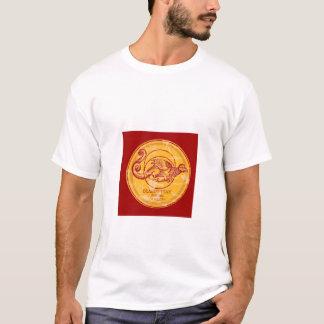 T-shirt Paintball Warrior