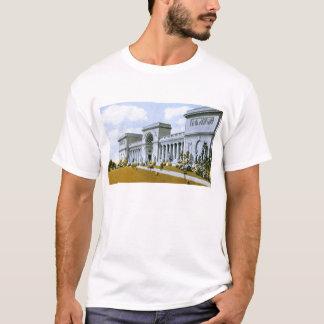 T-shirt Palais de la Californie de la légion d'honneur