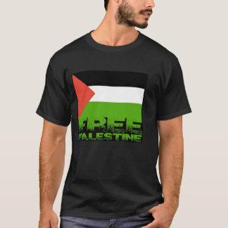 T-shirt palestine free!
