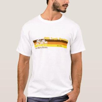 T-shirt Palmier FOU de tennis