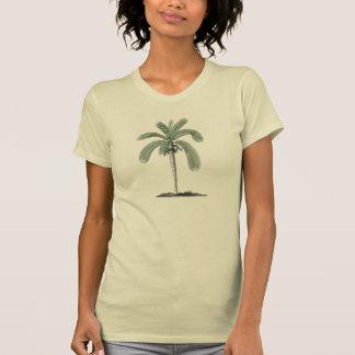 T-shirt Palmier vintage