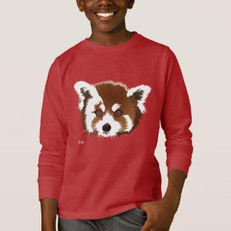 T-shirt Panda réunion - Shirt