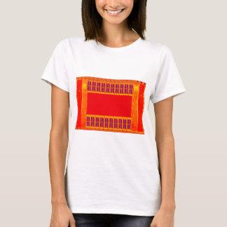 T-shirt Pandit indou religieux d'hindouisme de Durga de