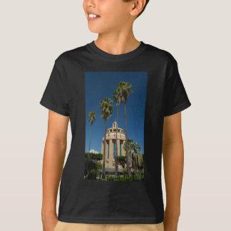 T-shirt Panthéon, Syracuse, Sicile, Italie