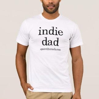 T-shirt Papa indépendant