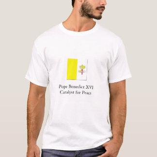 T-shirt Pape Benoît