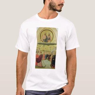 T-shirt Pape Liberius Founding la basilique