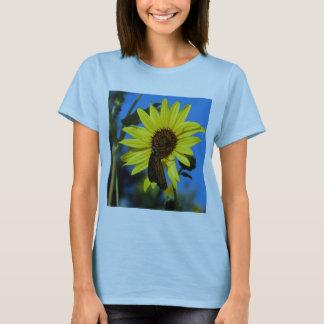 T-shirt Papillon de monarque