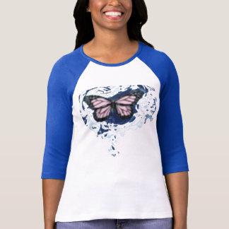 T-shirt Papillon de Noël d'édition limitée