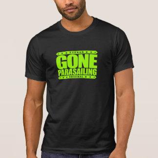 T-shirt PARACHUTE ASCENSIONNEL ALLÉ - je suis parachute