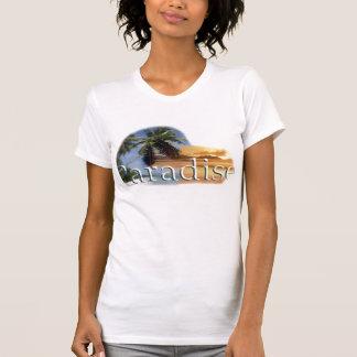 T-shirt paradis