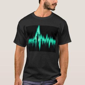T-shirt Paranormal