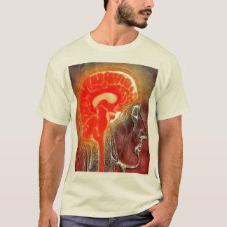 T-shirt Paranormal ?