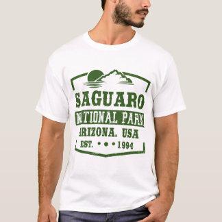 T-SHIRT PARC NATIONAL ARIZONA DE SAGUARO
