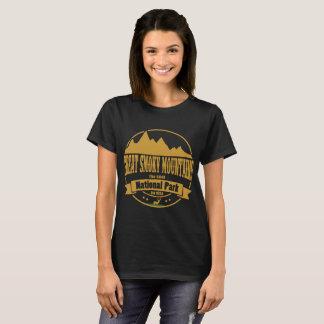 T-SHIRT PARC NATIONAL DE GREAT SMOKY MOUNTAINS