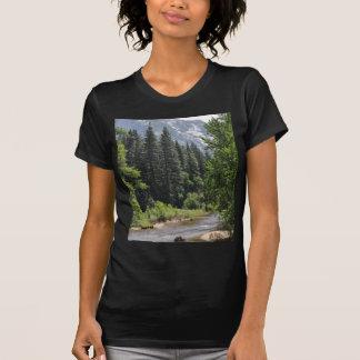 T-shirt Parc national de Yosemite