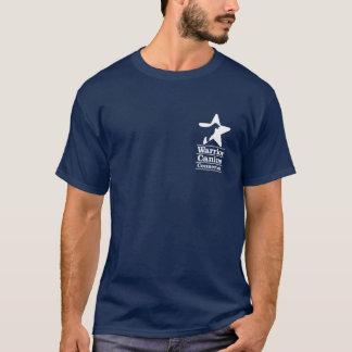 T-shirt Parent de chiot de WCC