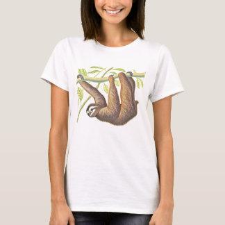 T-shirt Paresse