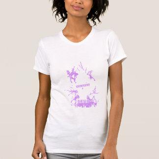 T-shirt Parfum intellectuel Embourgeoisement-Frais