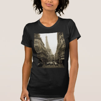 T-shirt Paris