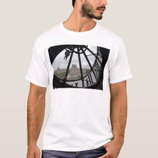 T-shirt Paris Musee de Orsay Clock_.jpg