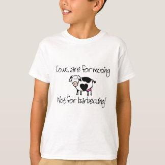 T-shirt Pas pour griller tout entier