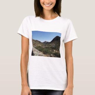 T-shirt Passage de désert