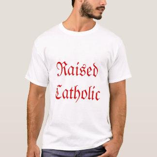 T-shirt Passionné catholique