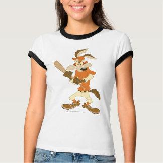 T-shirt Pâte lisse de coyote du Wile E