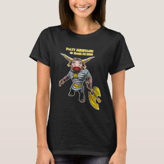 T-shirt Patt Minotaur