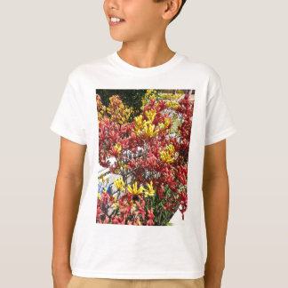 T-shirt Patte de kangourou
