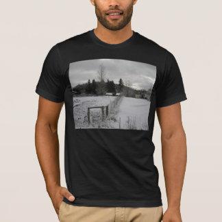 T-shirt Pâturage de Milou