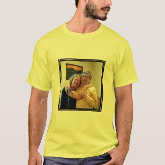 T-shirt Paul et Jacqui Tucker