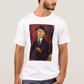 T-shirt Paul Guillaume Novo Pilota, 1915