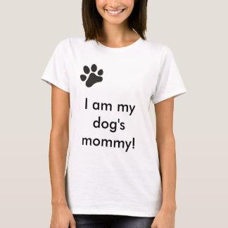 T-shirt Pawprint Merch