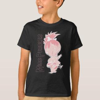 T-shirt PEBBLES™ dans le rose