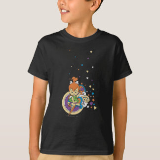 T-shirt PEBBLES™ dans le Stars�