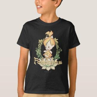T-shirt PEBBLES™ dans les tropiques