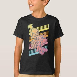 T-shirt PEBBLES™ toilettant BAMM-BAMM™