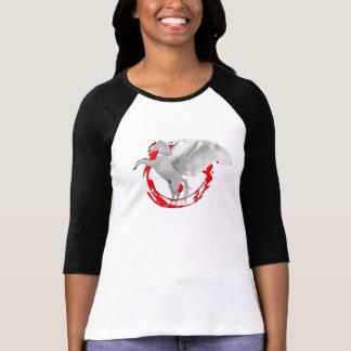 T-shirt Pegasus Shield
