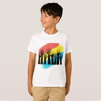 T-shirt Peignez votre propre vie