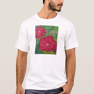 T-shirt Peinture de la ketmie #3