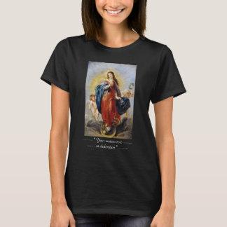 T-shirt Peinture de Peter Paul Rubens de conception