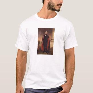 T-shirt Peinture debout d'Andrew Jackson