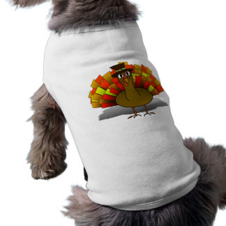 T-shirt Pèlerin Turquie