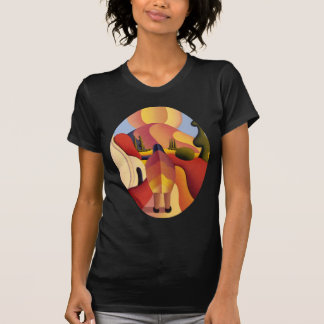 T-shirt Pèlerinage à la montagne sacrée