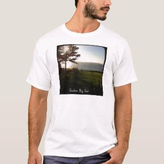 T-shirt Pelouse chez Esalen, grand Sur