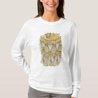 T-shirt Pendentif avec la tête d'Athéna Parthenos